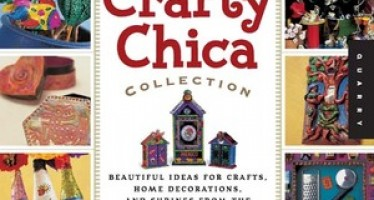 The next Crafty Chica Book
