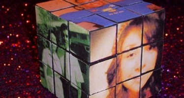 Picture Perfect Rubik's Cube