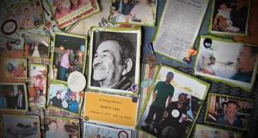 Memory Collage Boards