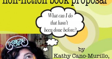 INSPIRATION FRIDAY: How to Write a Book Proposal