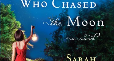 BOOK REVIEW: The Girl Who Chased the Moon