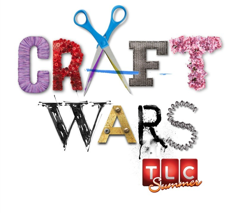 Craft wars interview w contestant margot potter the for Arts and crafts logo