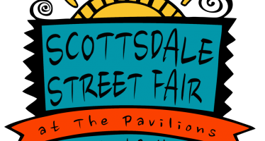 Come see us at the @ScottsdaleFair – this Sunday!
