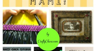 5 Gifts to Make for the Creative Mom