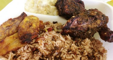 PHX FAVE: Esther's Jamaican Food