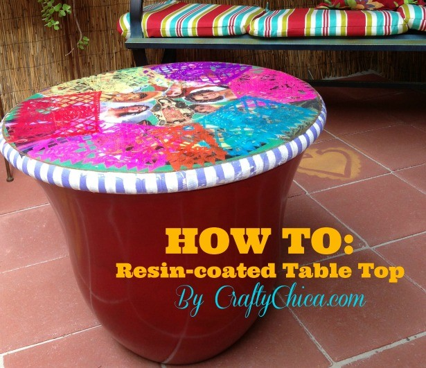 resin-table-top
