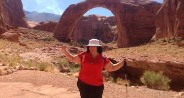 Hikes & kayaks! My trip to Glen Canyon