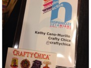 Hispanicize 2014: Tips I learned!