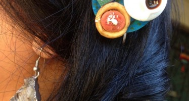 Guilty Pleasure Hair Clips