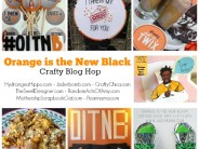 Orange is the New Black Blog Hop: Gloria's Spicy Eggs