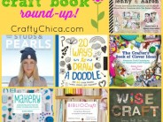 Summer Craft Books