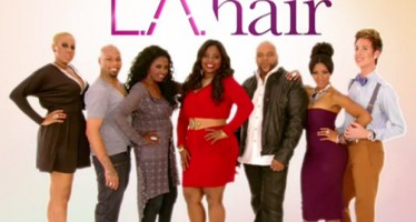 Q&A With LA Hair's Anthony Pazos