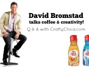 INSPIRATION FRIDAY: David Bromstad