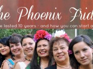 Phoenix Fridas: 10 Ways to Make an Art Group Thrive