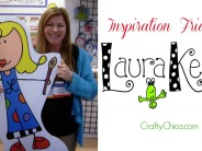 Inspiration Friday: Illustrator, Laura Kelly