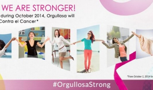 Breast Cancer: Tips & Interview #OrgullosaStrong