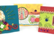 Mexi-Style Holiday Card Kits