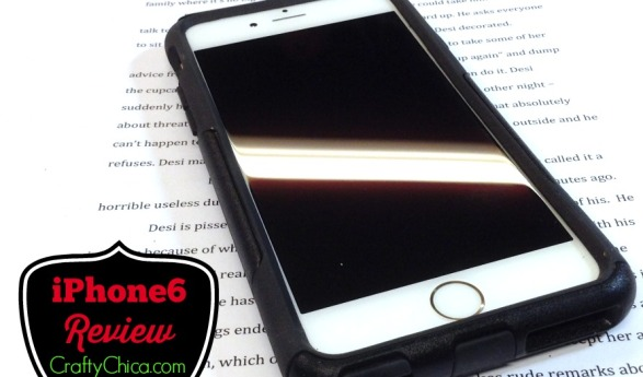 REVIEW: iPhone6