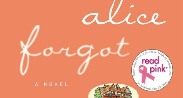 BOOK REVIEW: What Alice Forgot