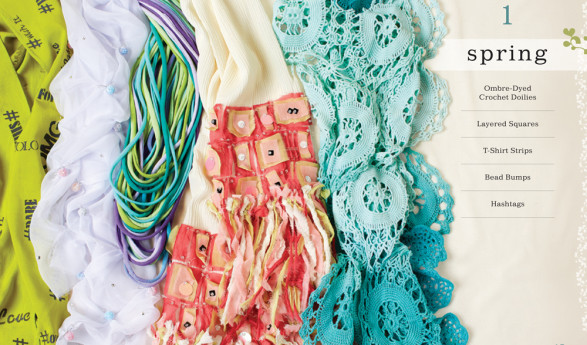 Creative Scarves