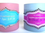 Mood Lifter Mother's Day Candles