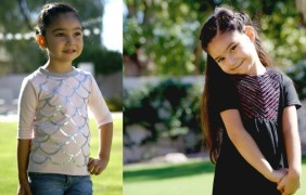 SEWING: 10 Back-to-school Outfits for Girls