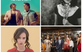 Latino Artists Cover Pop Songs