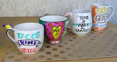 Family Quote Mugs