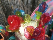 Cholo DIY Candy Roses