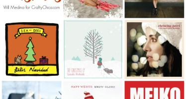 Tunes for a Magical Christmas