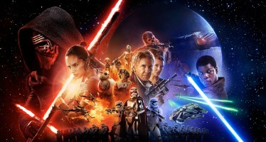 Star Wars: The Force Awakens REVIEW + GIVEAWAY