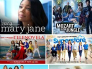 My Latest Screen Addictions + Awesome Latino TV Characters