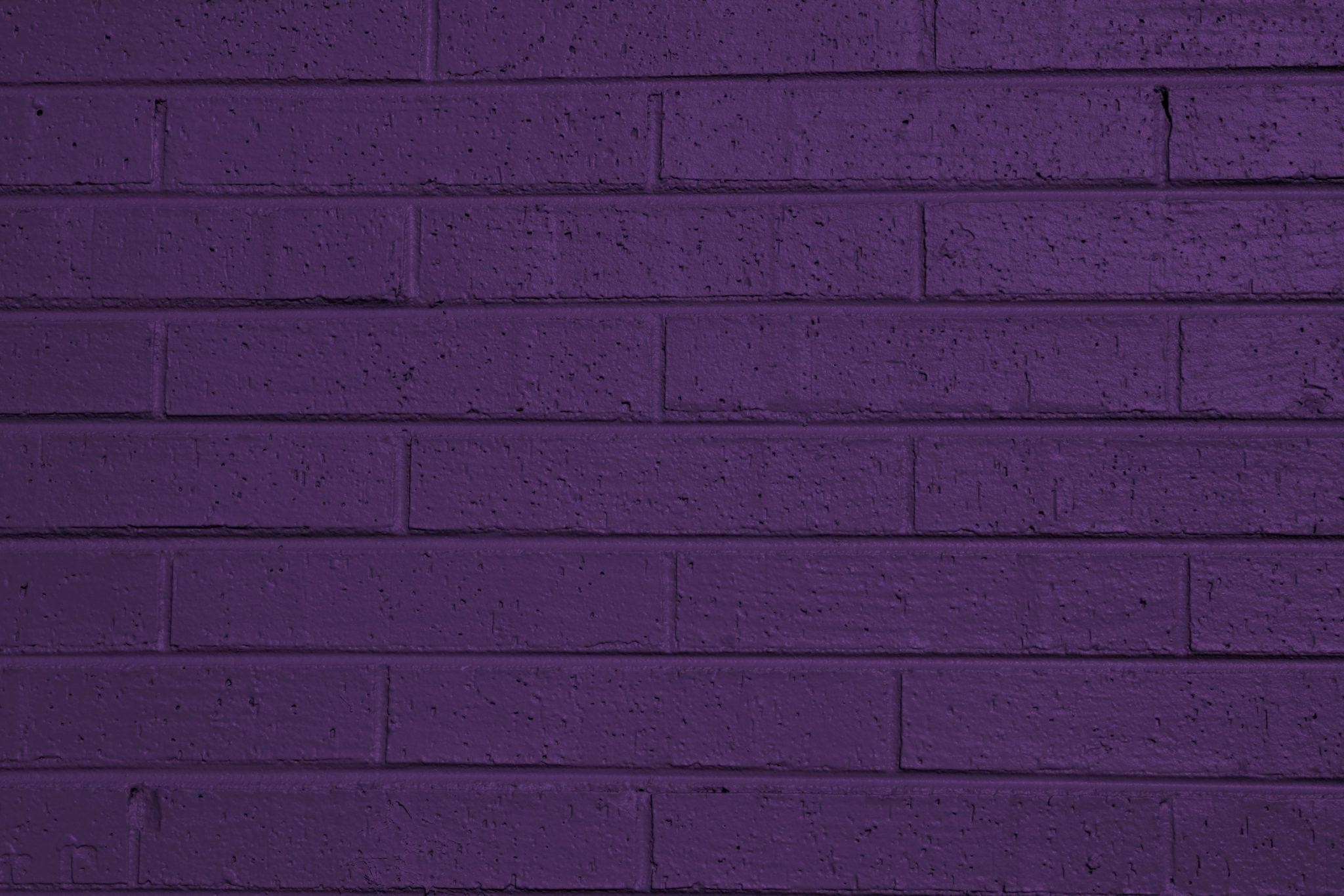 Purple Paint Color Samples Ideas