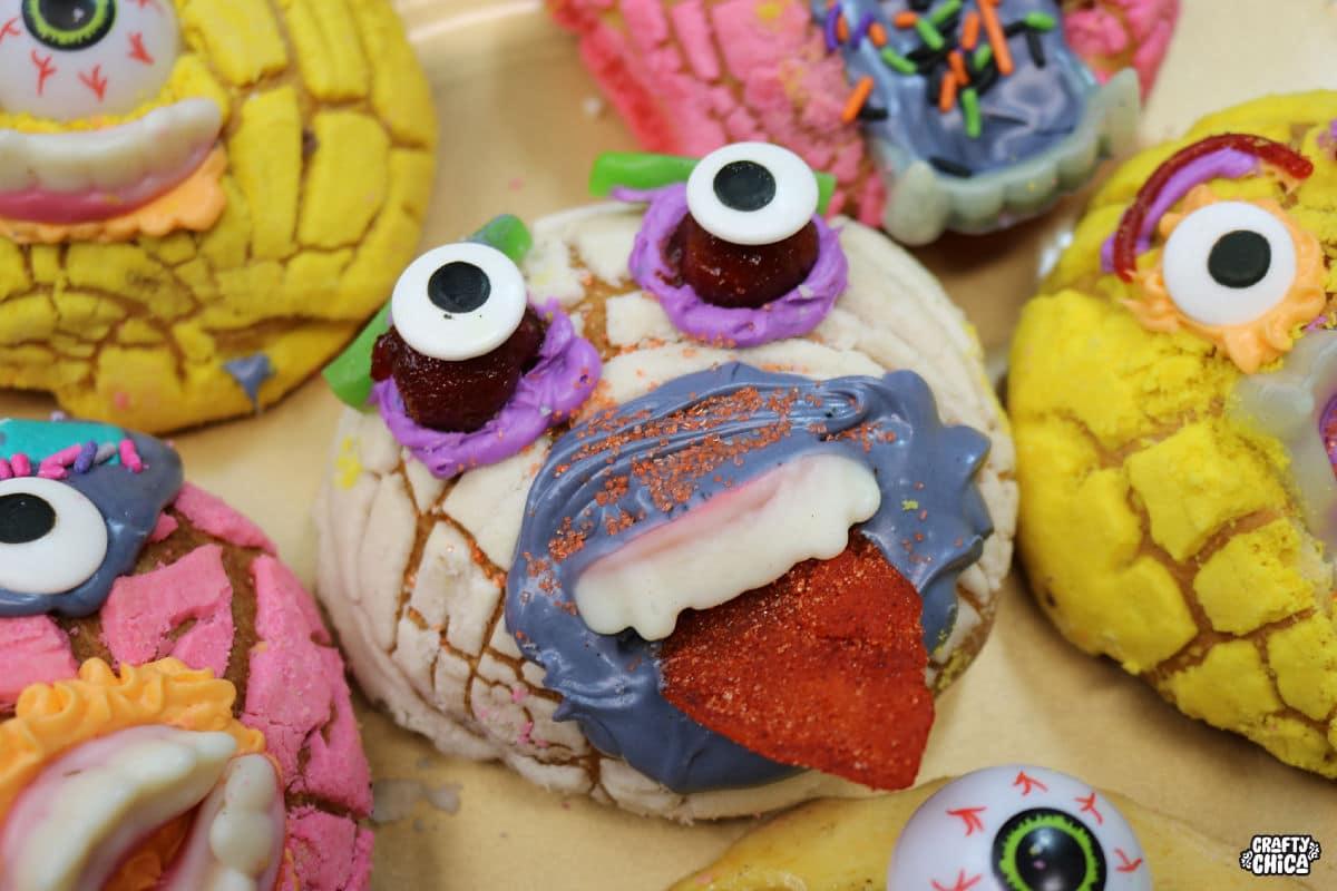 Cucuy conchas