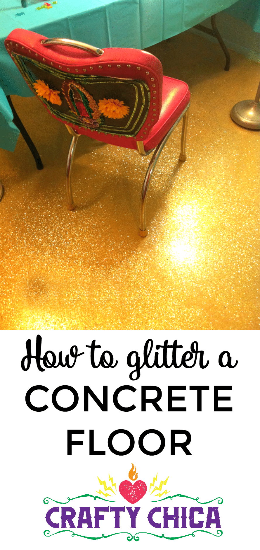 glittered-floor-diy