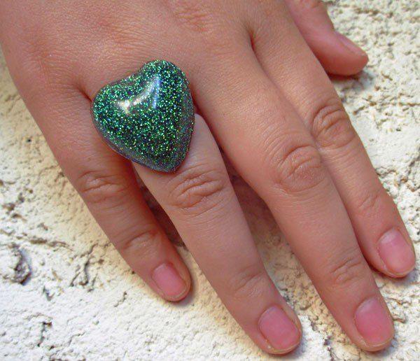 glitter-ring