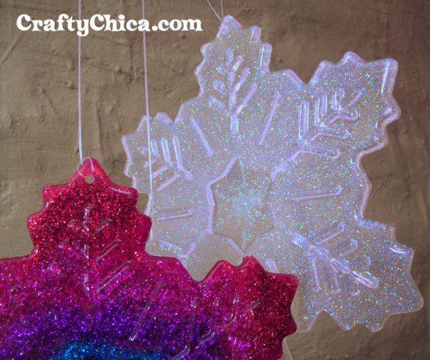 resin-snowflakes