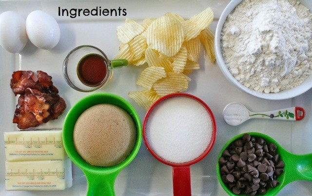 PCBCCC ingredients