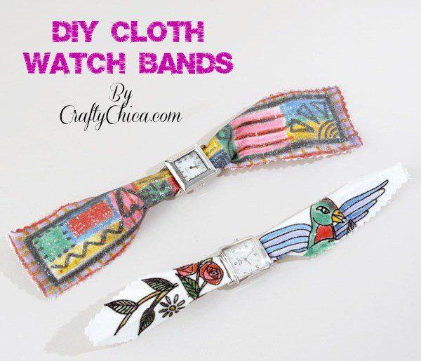 watchbandsTEXT