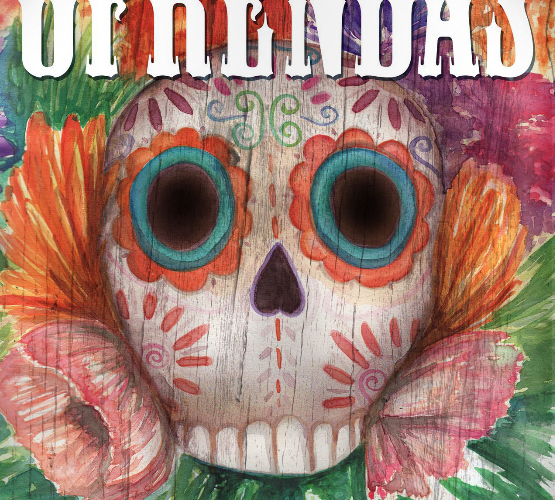 Day of the Dead Recipe and Craft ebook