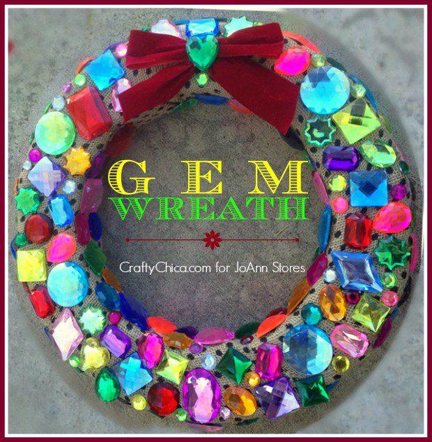 gem-wreath