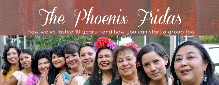 Phoenix Fridas, photo by Kelly White Peterson.