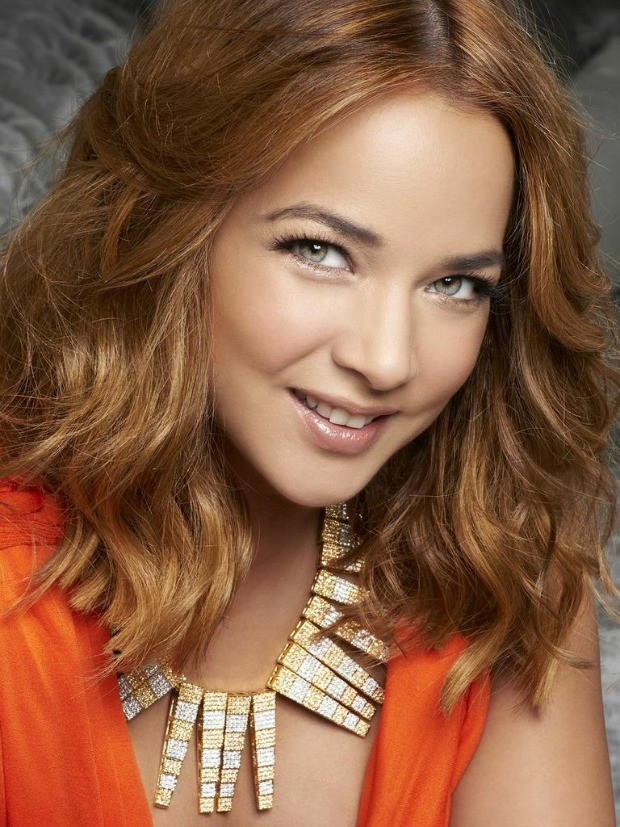 Adamari Lopez hosted the Together We Are Stronger Facebook chat last week.