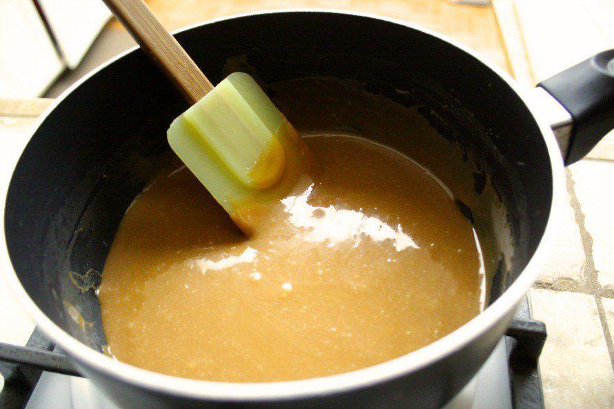 apples-caramel