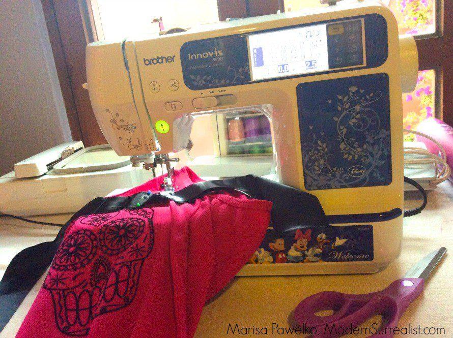marisa-sewing