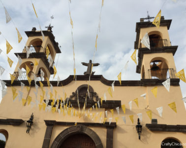 Things to do in San Miguel de Allende, by Crafty Chica.