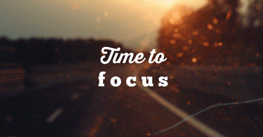 timetofocus