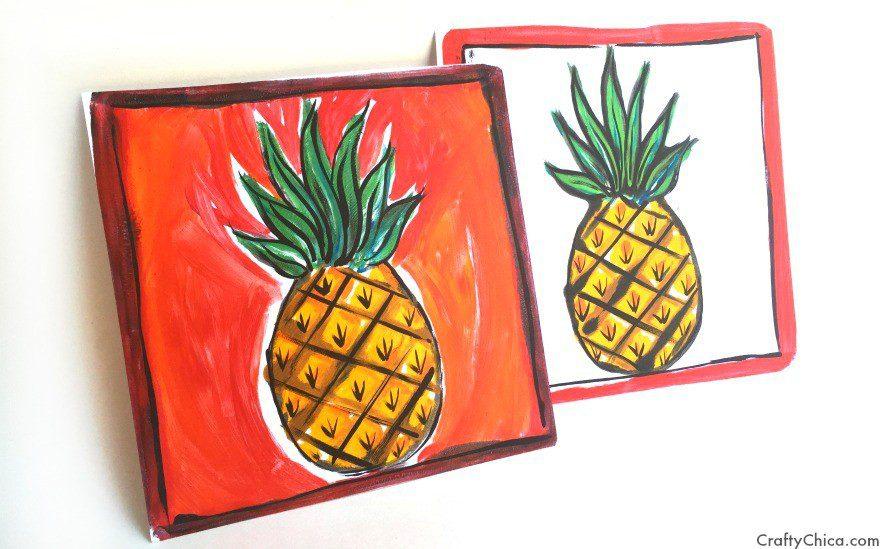 pineapple-horizontal