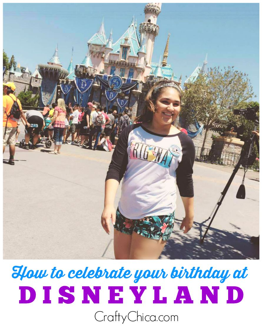 disneyland-birthday