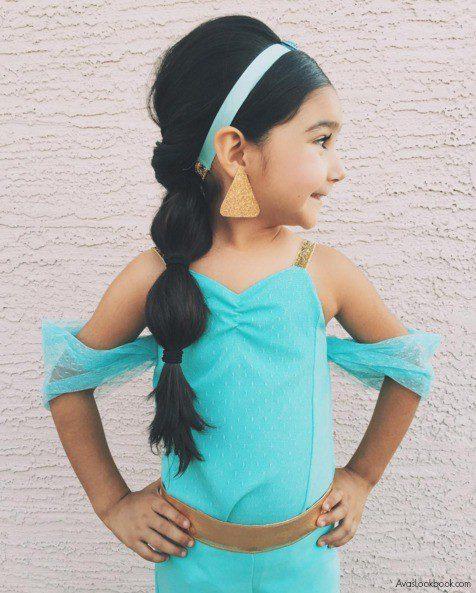 jasmine-costume